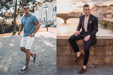 The Best Men's Summer Outfits For Every Occasion