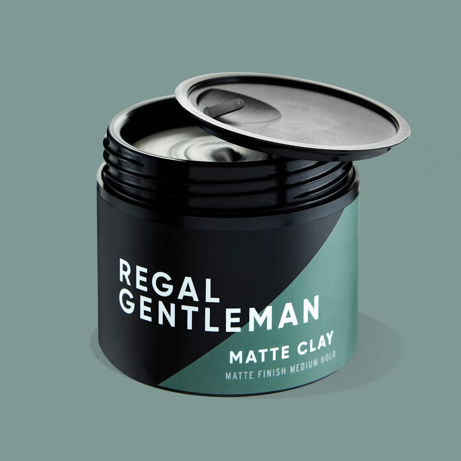 Regal Gentleman Matte Clay