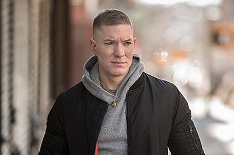 How To Get The Tommy Egan Haircut From Power