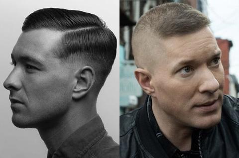 5 Timeless Military Haircuts For Men & How To Get Them In 2018