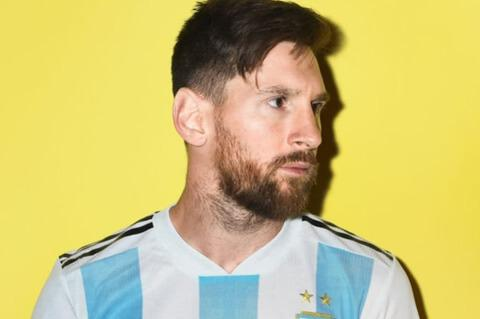 How To Get The Lionel Messi Haircut - World Cup 2018