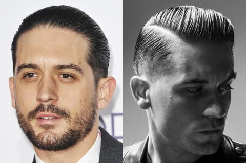 How To Get The G Eazy Haircut