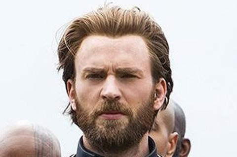 How To Get The Chris Evans Captain America Infinity War Haircut