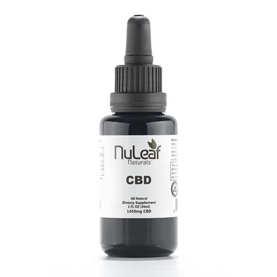 is cbd good for daily health