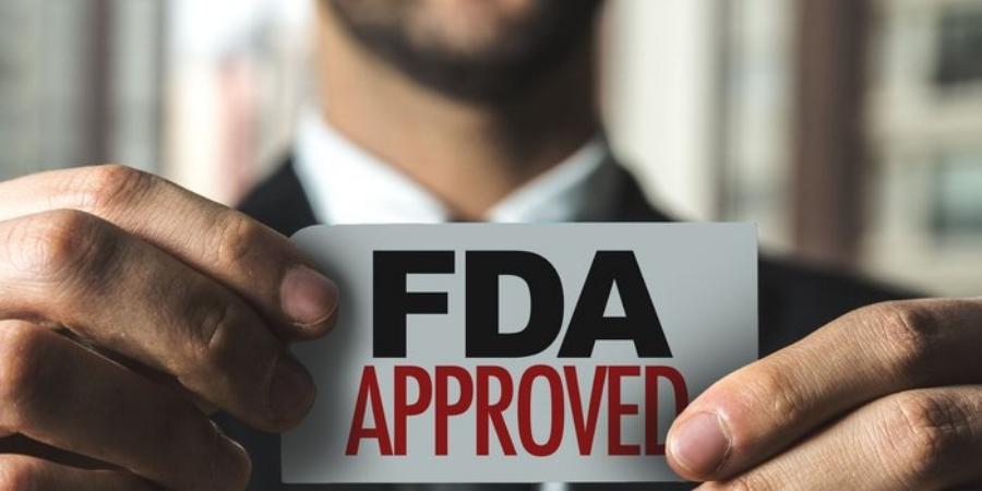 FDA Approves CBD