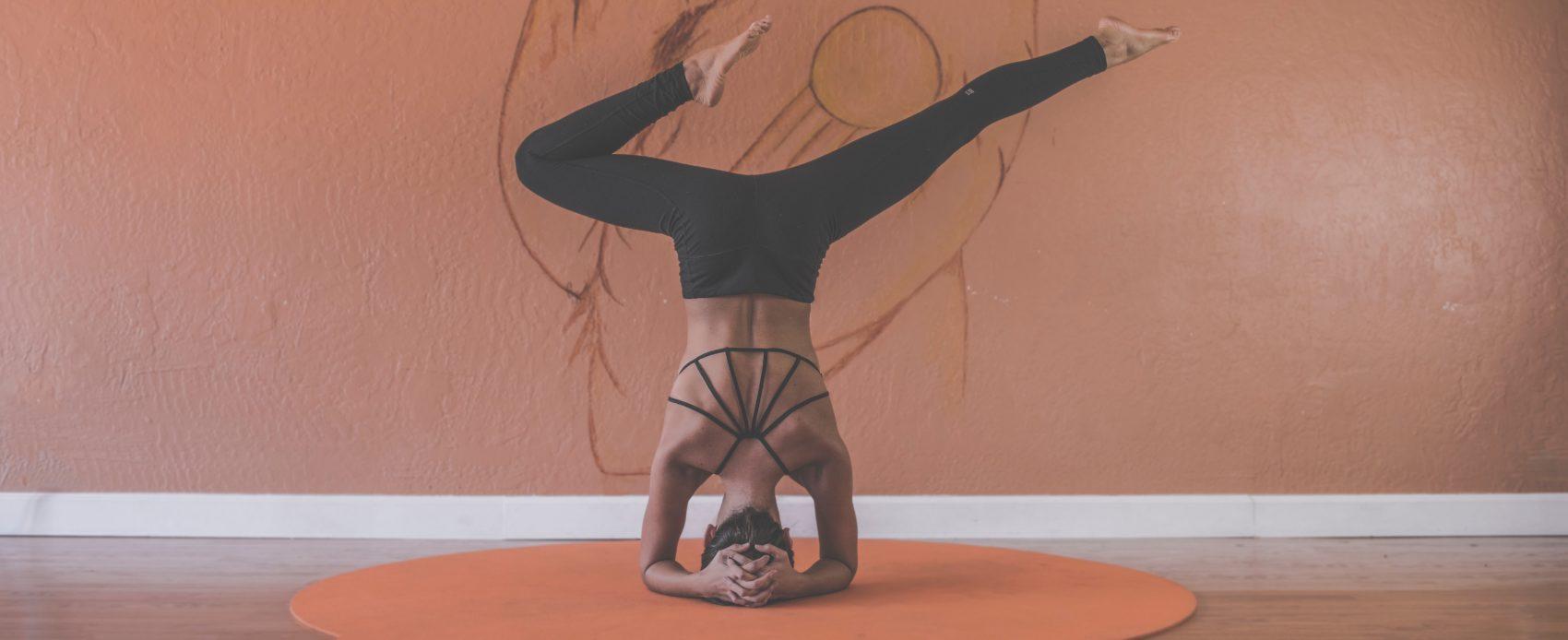 CBD for yoga workouts