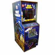 RetroPixl Retrogaming Limited Editions Collector Consoles arcade Cabinet Space invader