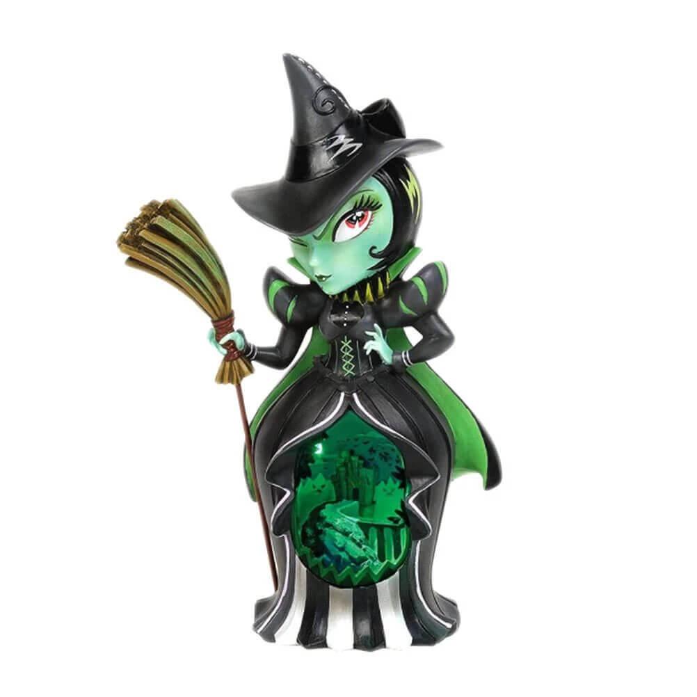 Miss Mindy The Wizard of Oz Wicked Witch Figurine