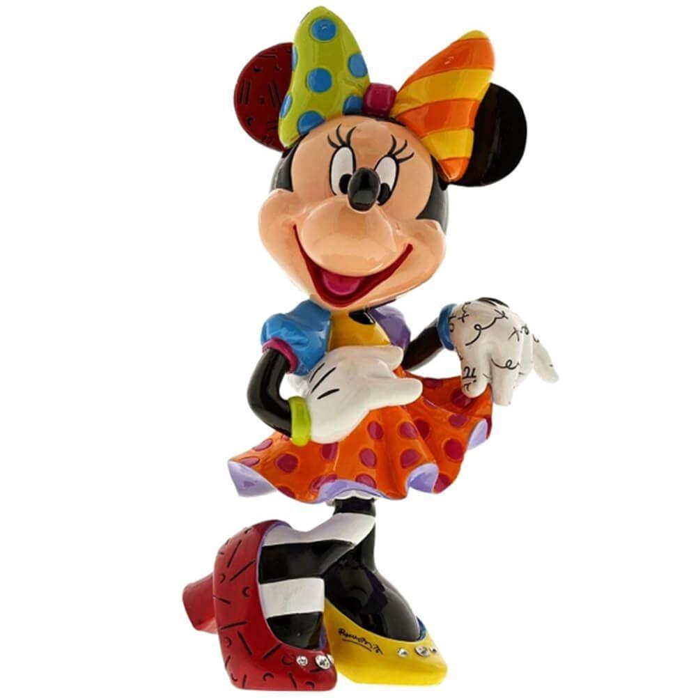 Officially licensed Disney Minnie Mouse Britto figurine