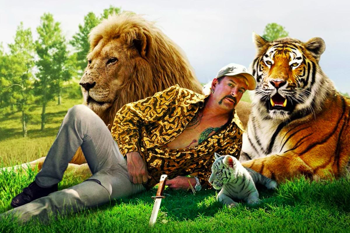 Tiger King - Netflix Show