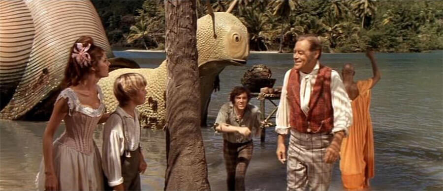 1967 Original Dr. Dolittle