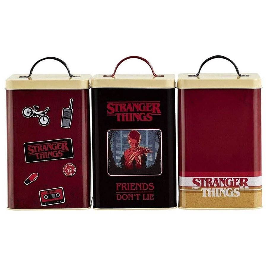Shop For Stranger Things Gifts Online