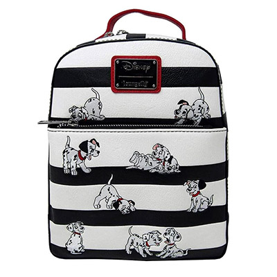 Loungefly 101 Dalmatians Mini Backpack
