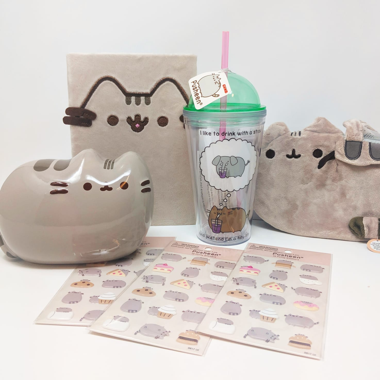 Pusheen Gift Collection