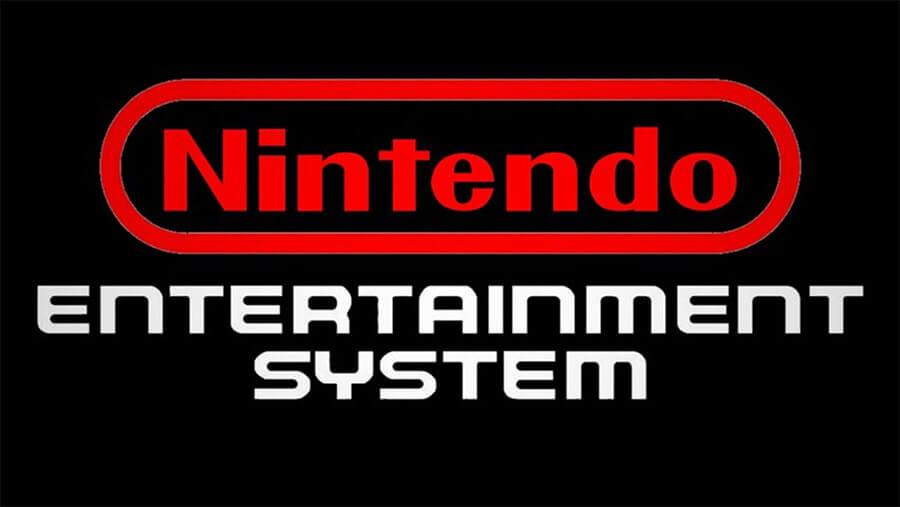 NES Logo