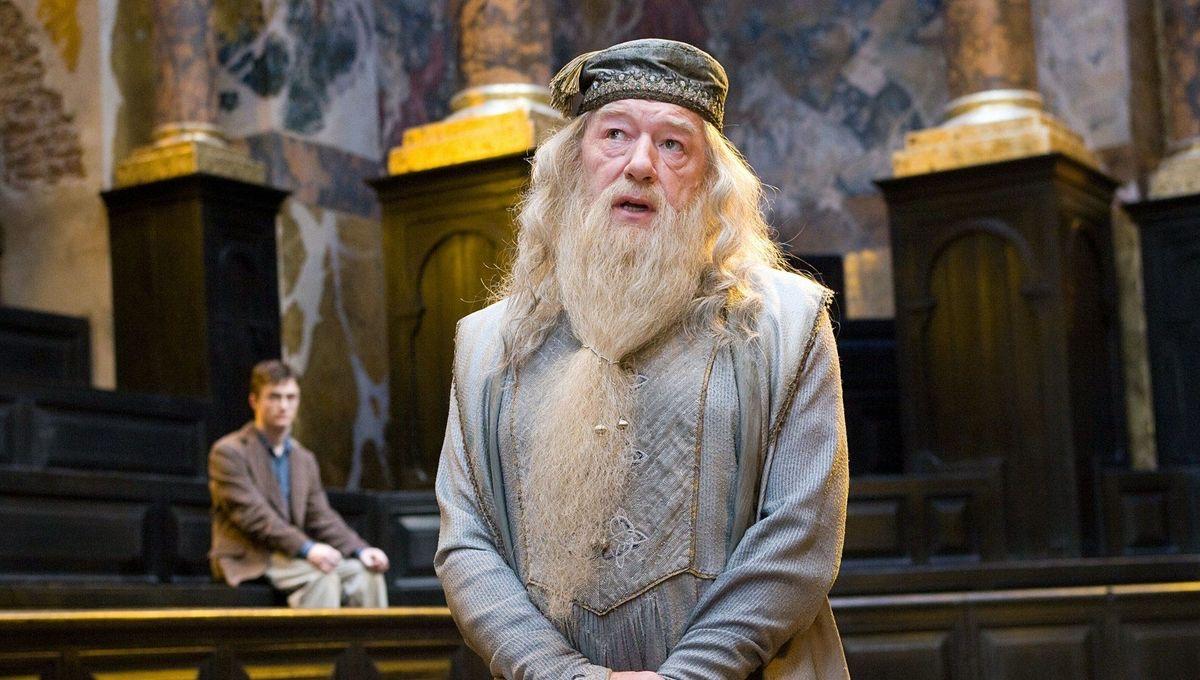 Dumbledore merchandise