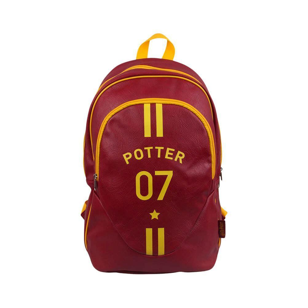 Officially licensed Harry Potter Quidditch Backpack