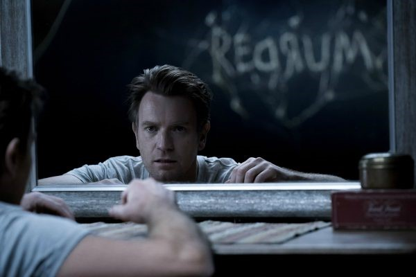 Doctor Sleep Scene with Ewan McGregor