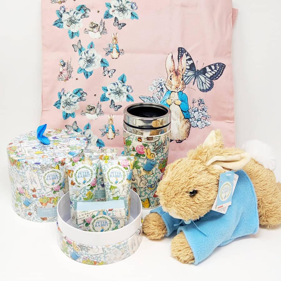 Buy Beatrix Potter Peter Rabbit Gifts Online at RetroStyler.com