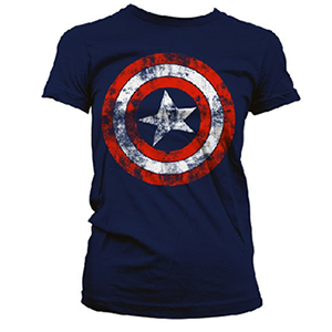 Shop for Captain America Gifts Online