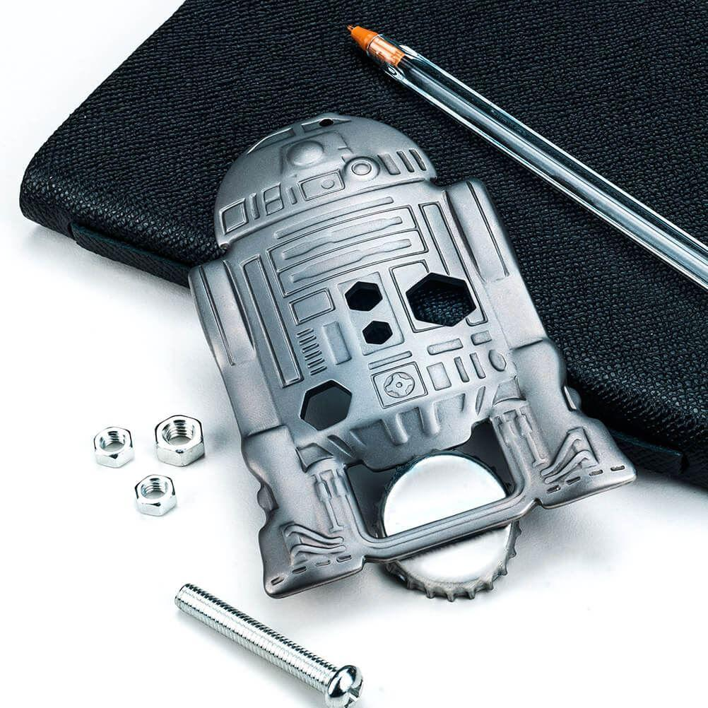 Officially Licensed Star Wars R2-D2 Multi Tool