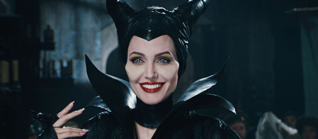 Maleficent 2014 Live-Action Movie