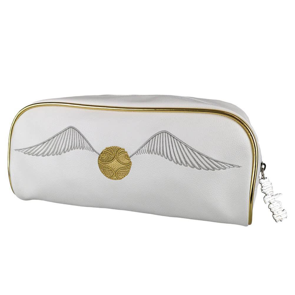 Harry Potter Golden Snitch Wash Bag
