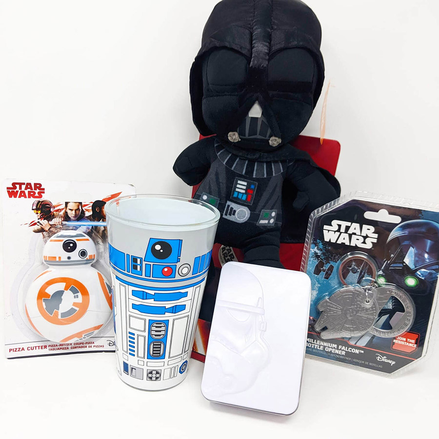Retro Styler Star Wars Gifts
