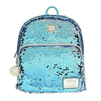 Loungefly Elsa Mini Backpack