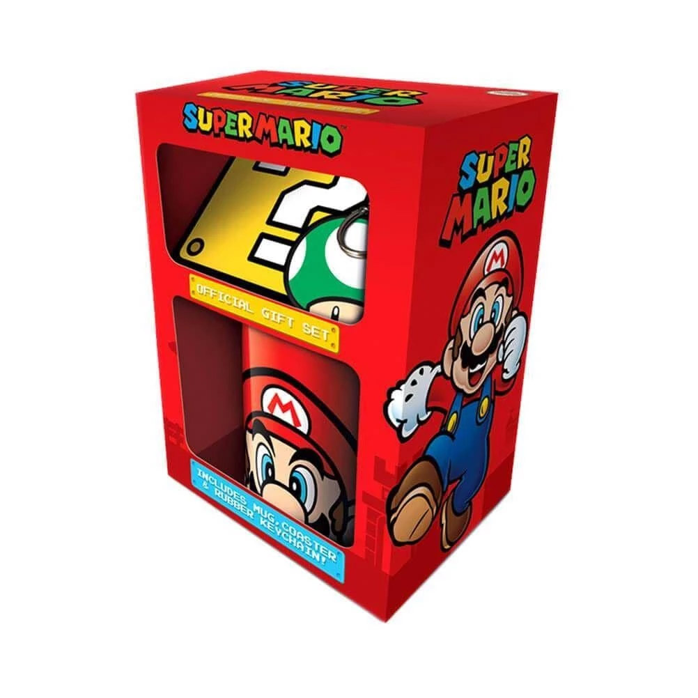 Shop For Nintendo Gifts Online