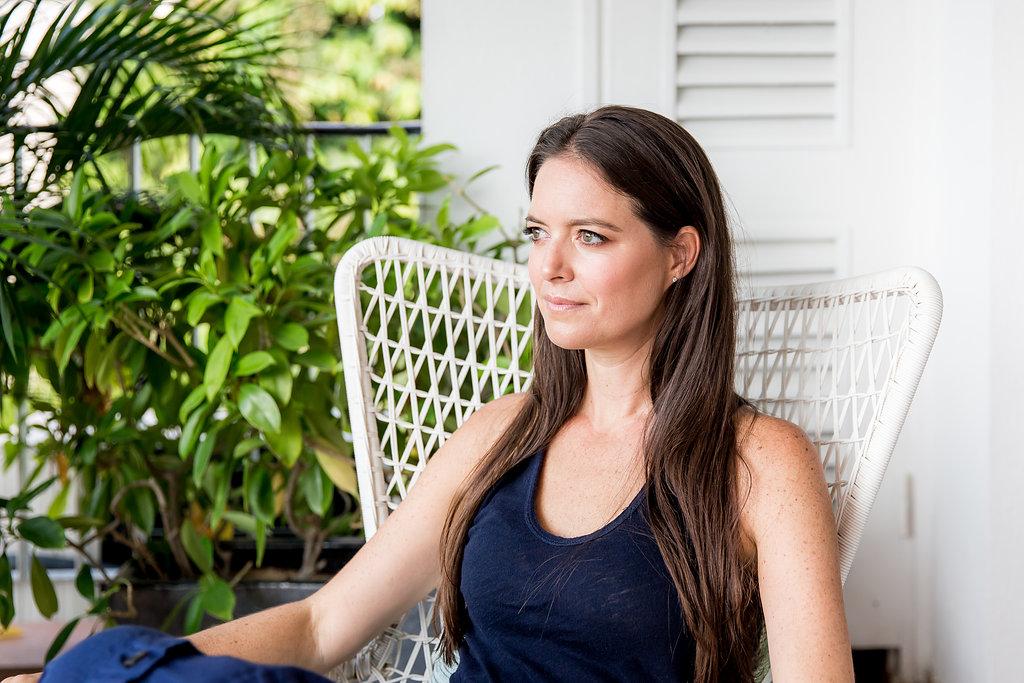 Sarah Garner, founder of Retykle