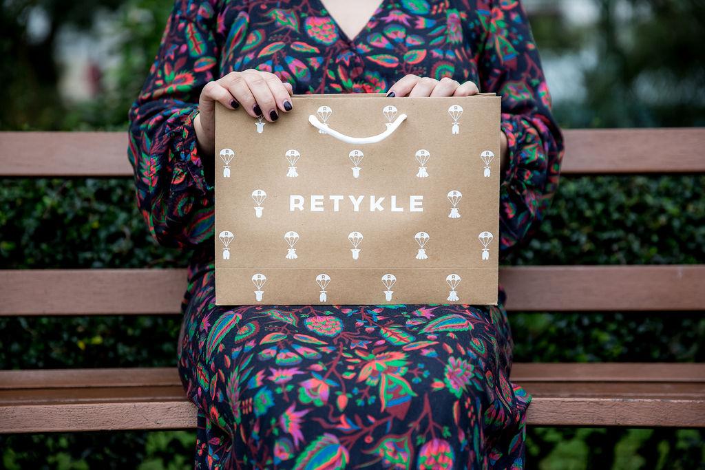 Retykle New Arrivals