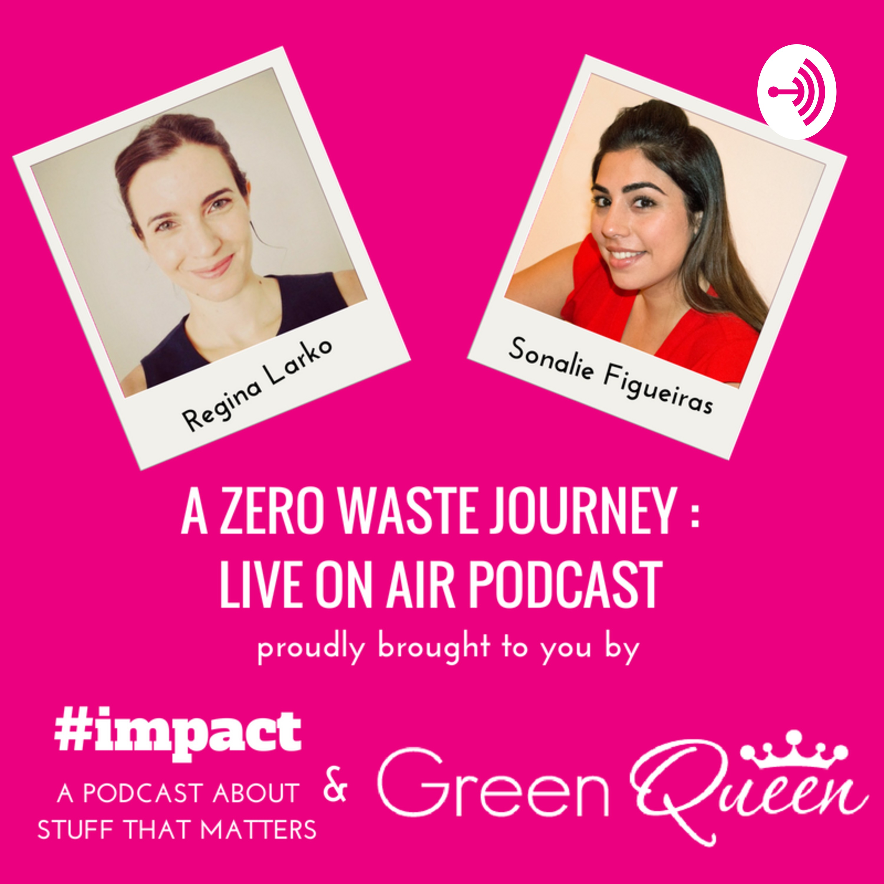 Listen to A Zero Waste Journey LIVE On Air now