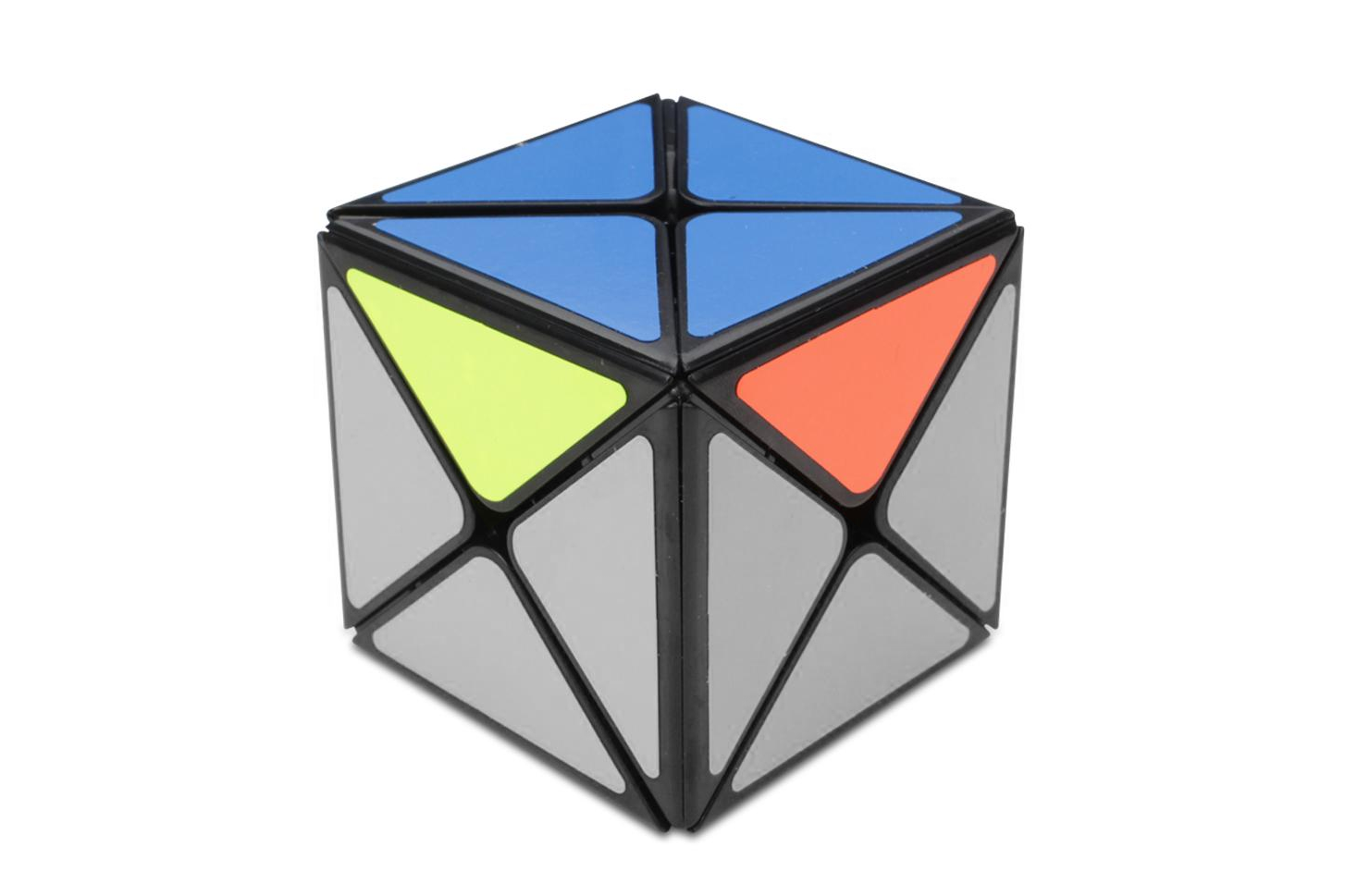 How to solve a 1x3x3 cuboid (Super Floppy) - Solution Guide - KewbzUK Step 3