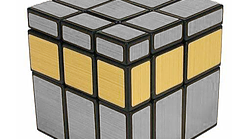 How to Solve a Mirror Cube - Step 2 - KewbzUK