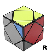 Skewb Notation Guide - KewbzUK - UK Speed Cube store