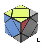 Official Skewb Notation Guide - KewbzUK Puzzle Store - UK