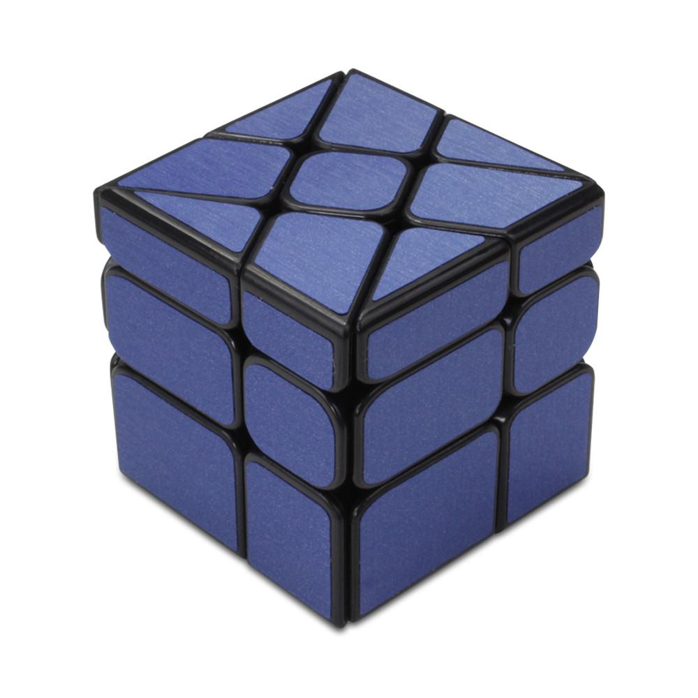 How to Solve a Mirror Cube | Solutions Tutorial - KewbzUK
