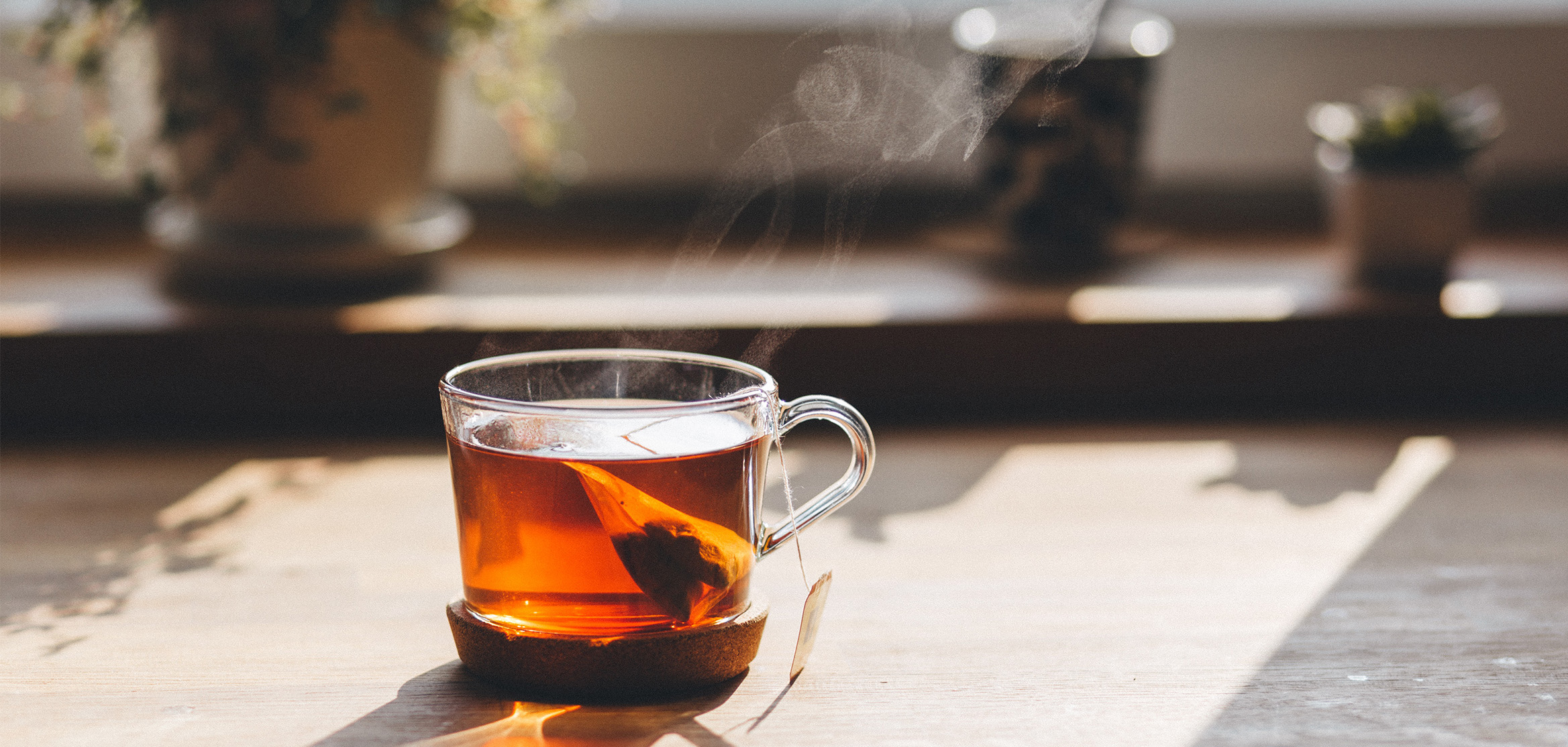 How to brew perfect tea?