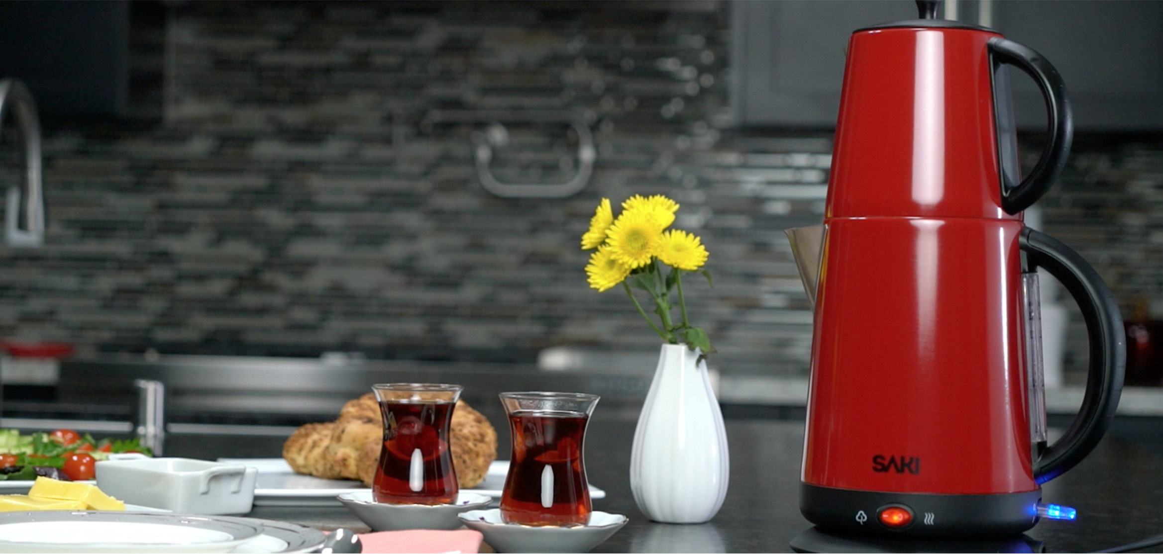 How to choose the right tea maker?