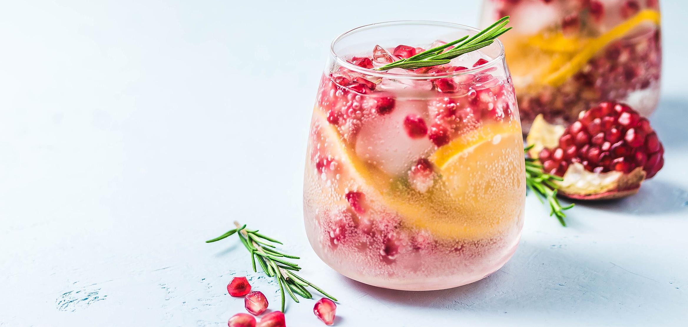 Pot Stirrer for Cocktails