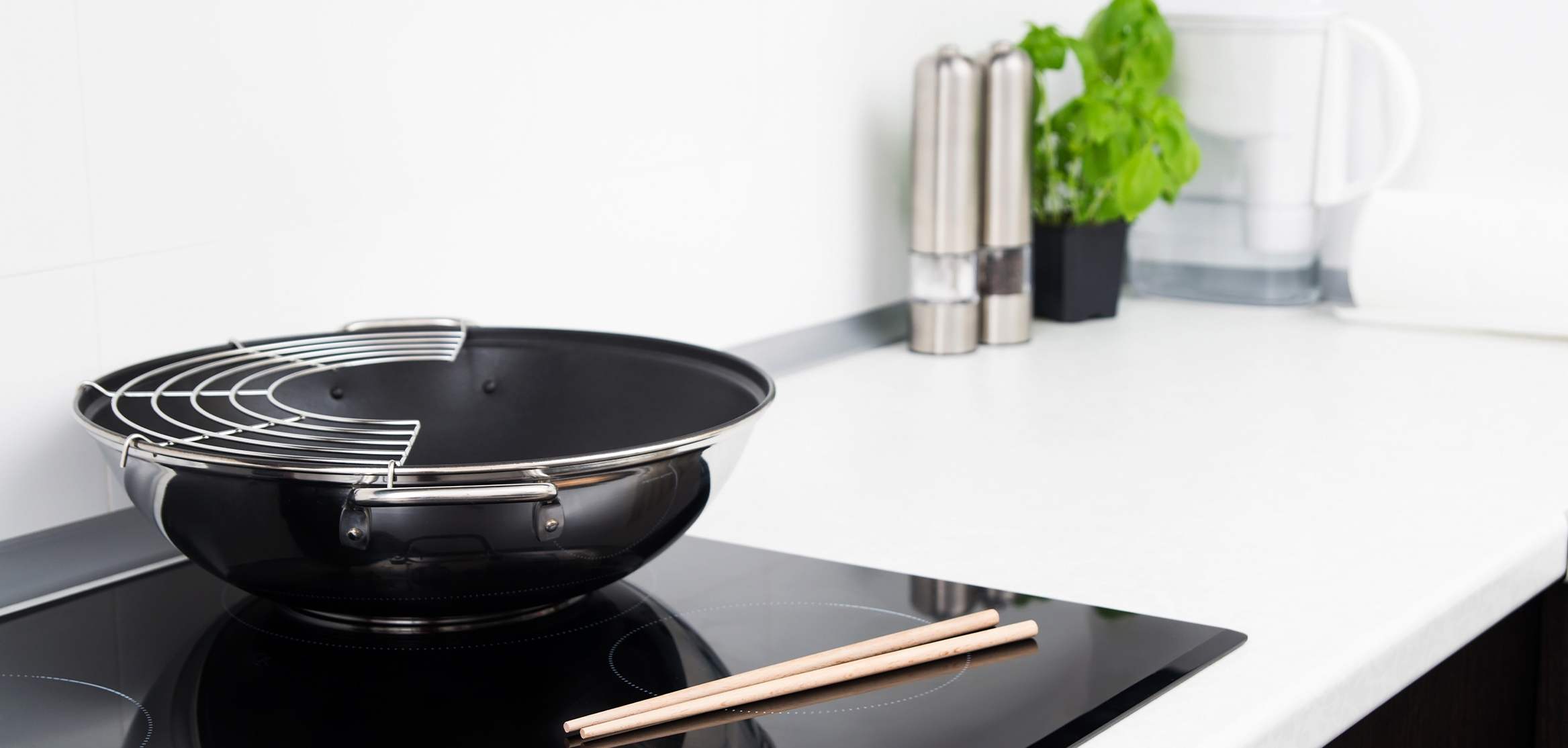 Why Use an Induction Cooktop?