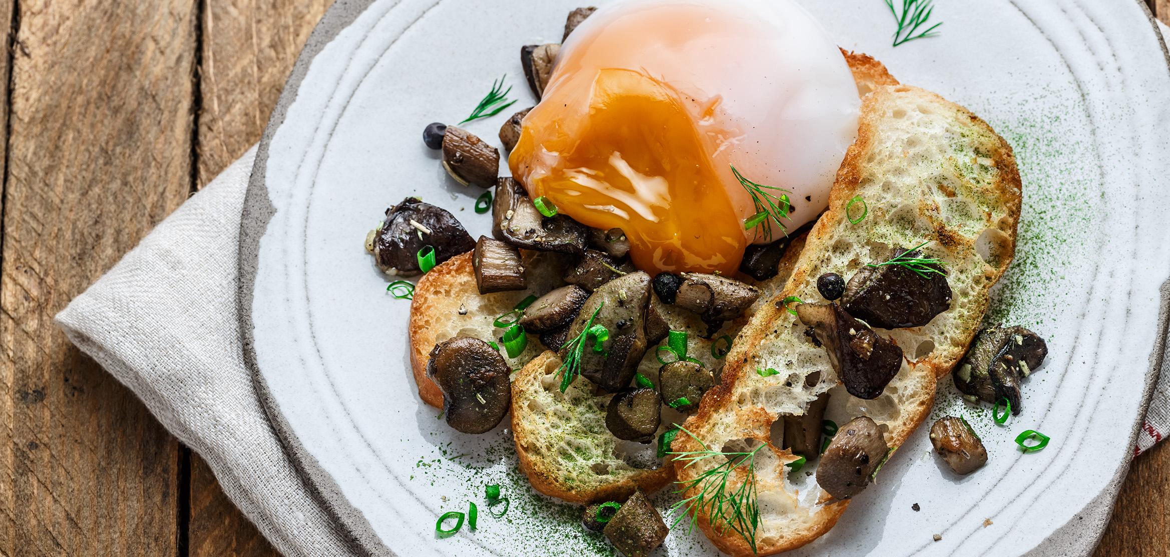 Sous Vide Eggs Tips