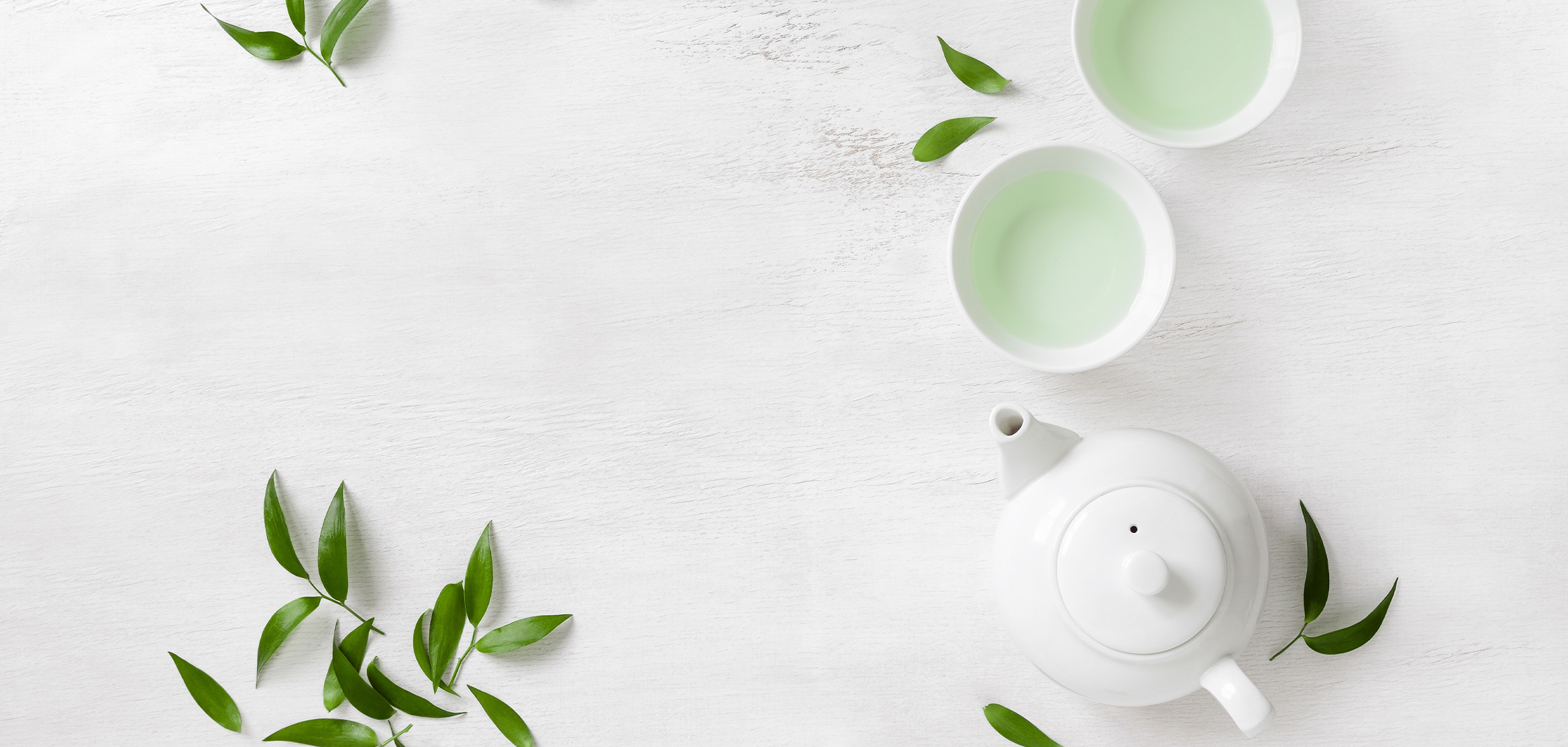 How to brew green tea?
