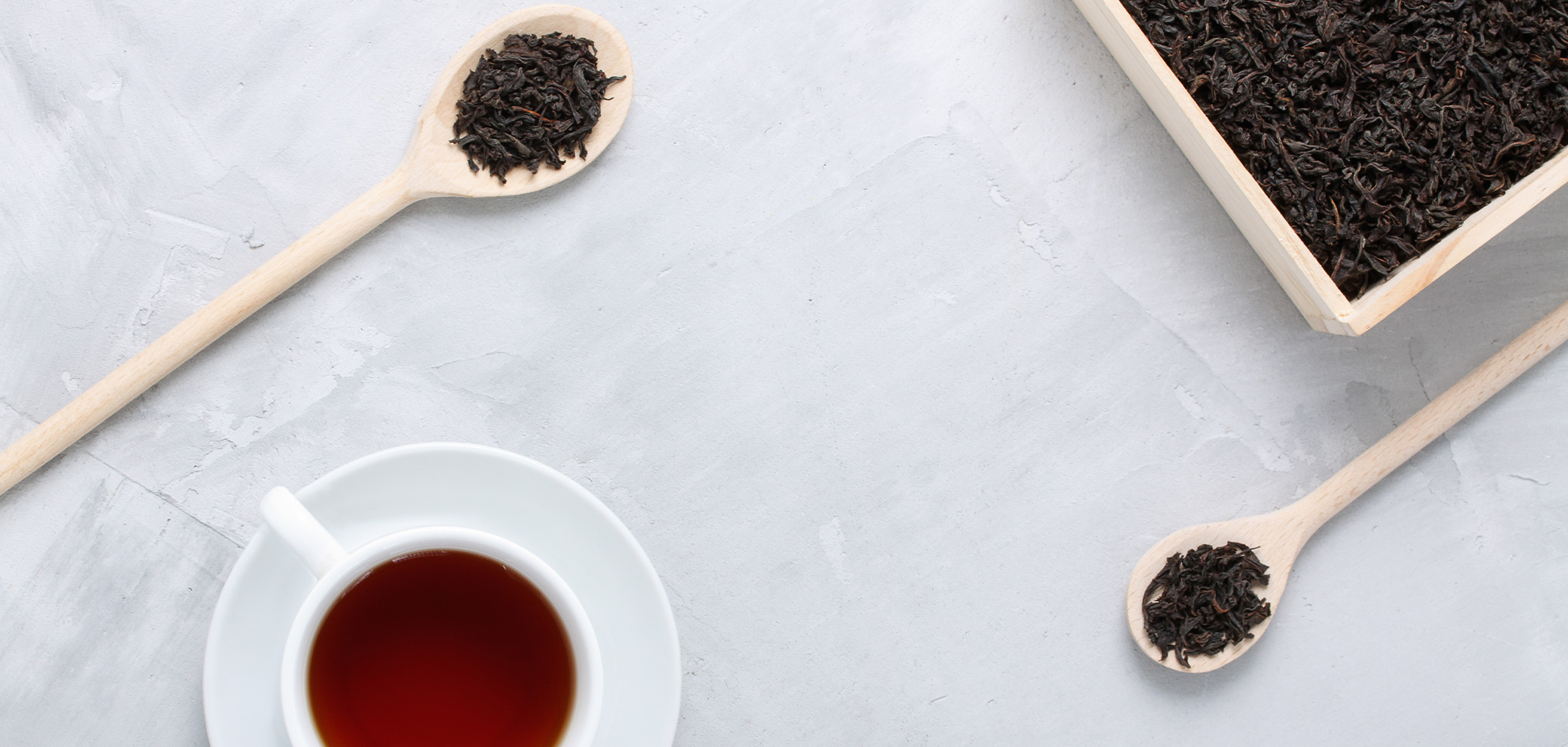 What is Black Tea Good For?
