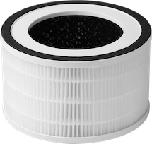SAKI Air Master HEPA H13 Replacement Filter