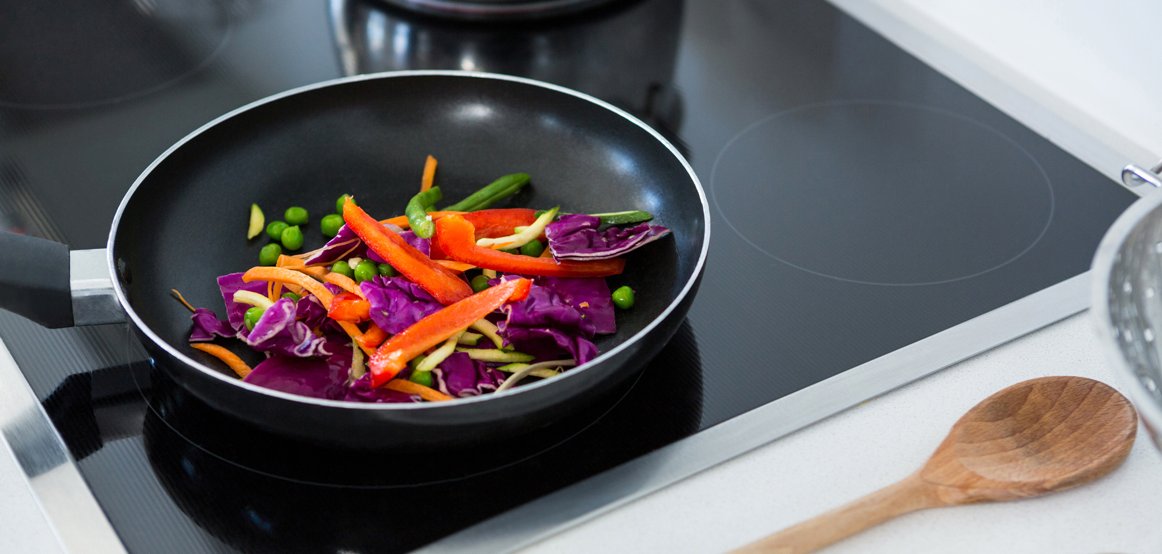Step-by-Step Guide on How to Use an Induction Cooktop