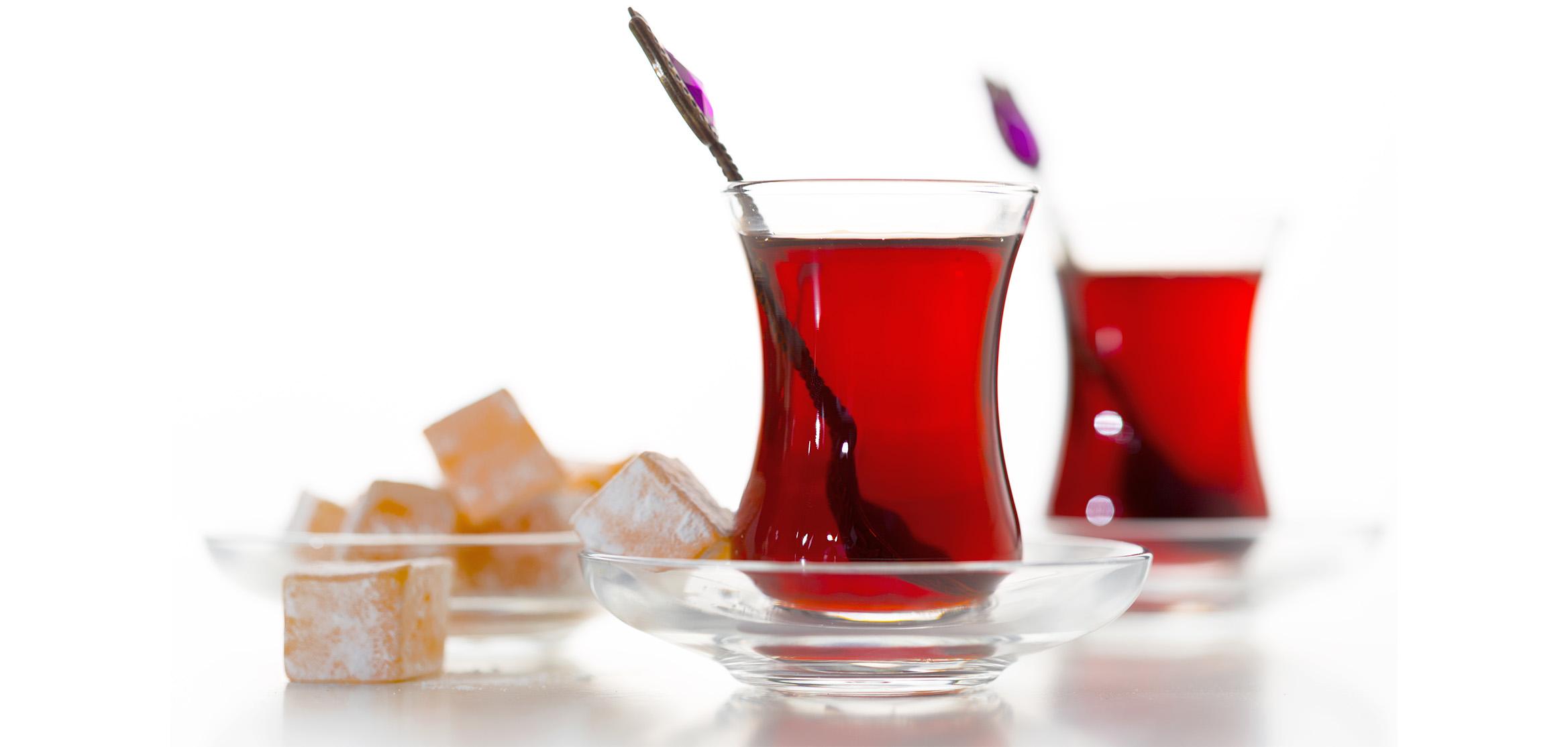Health benefits of Turkish tea
