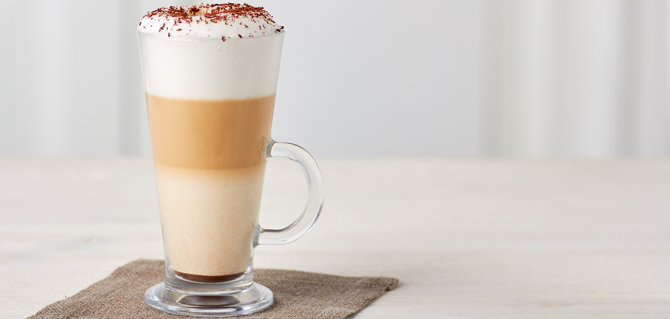 Pot Stirrer for Coffee