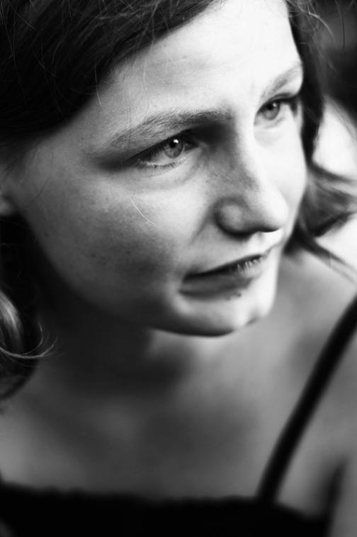 Sigri Sandberg (Foto: privat)